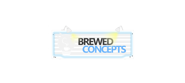 Brewed Concepts