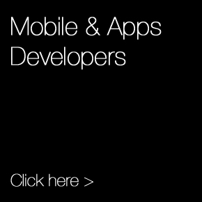 Looking for Mobile & Apps Developers - Click here