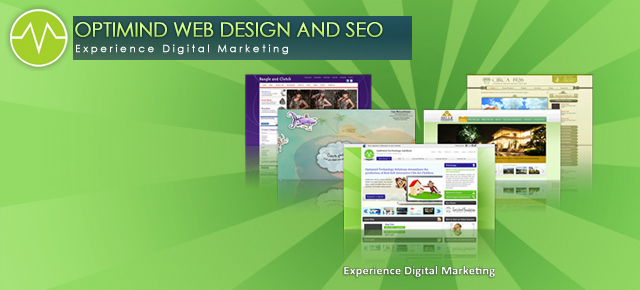 My Optimind Web Design and SEO
