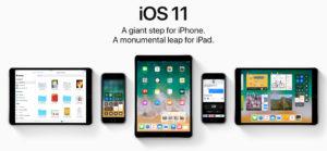 iOS 11 featured image